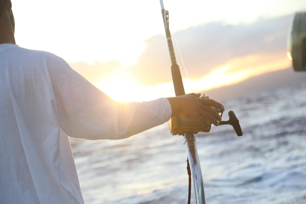 Fishing Boat Charter Florida